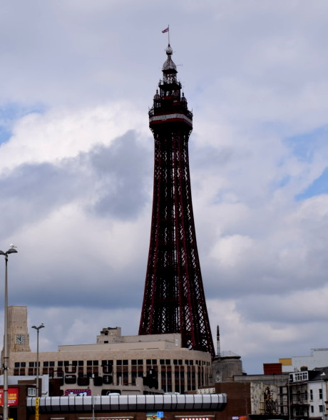 Blackpool North Shore